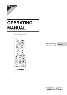 FTNK Series - Operational Manual