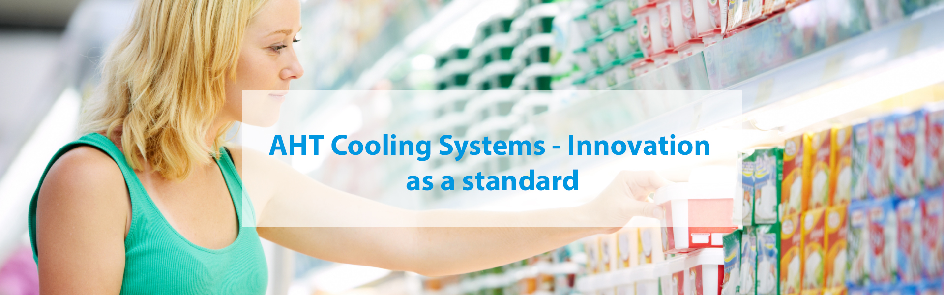 AHT Cooling Systems - Innovation as a standard banner.jpg